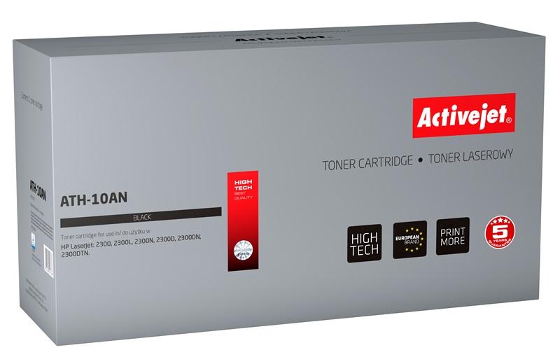 ActiveJet ATH-10AN toner laserowy do drukarki HP (zamiennik Q2610A)