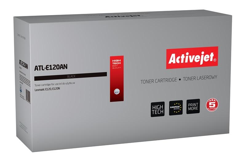 ActiveJet ATL-E120AN toner laserowy do drukarki LEXMARK (zamiennik 12016SE)