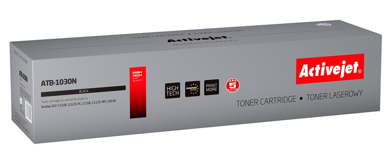 ActiveJet ATB-1030N toner laserowy do drukarki Brother (zamiennik TN1030)