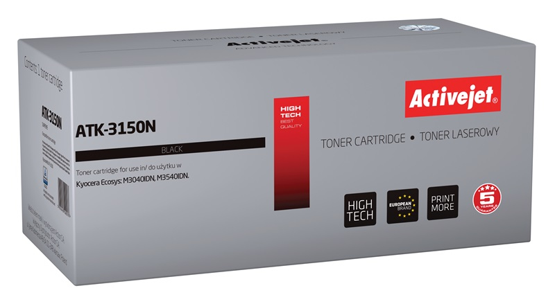 ActiveJet toner do Kyocera CTK-3150 new ATK-3150N
