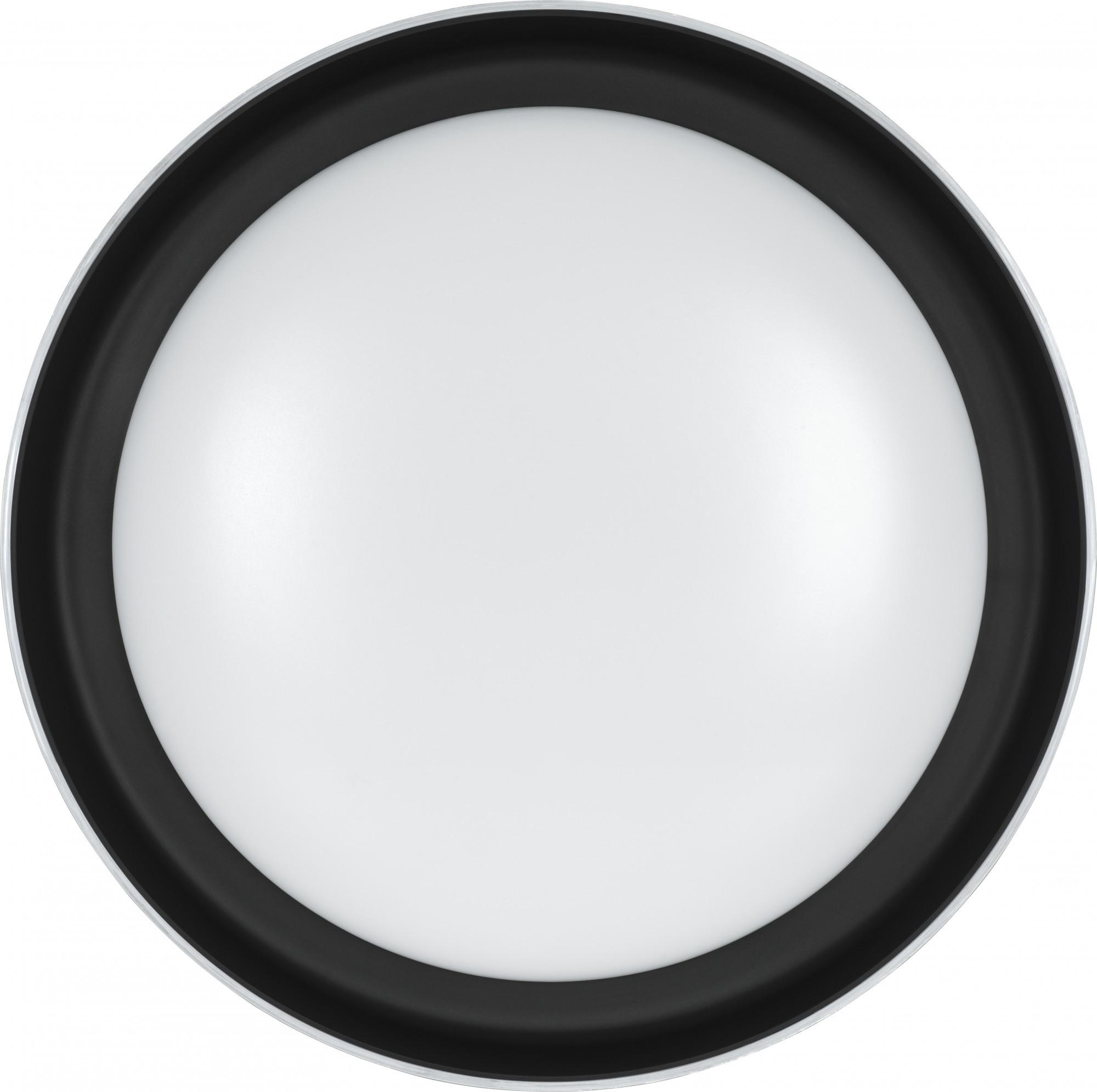 Plafon LED Activejet AJE-FOCUS Black + pilot