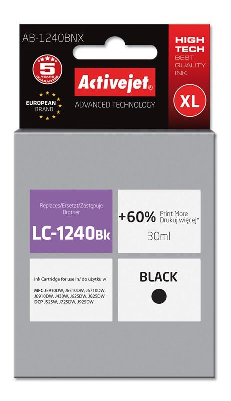 ActiveJet AB-1240BNX tusz czarny