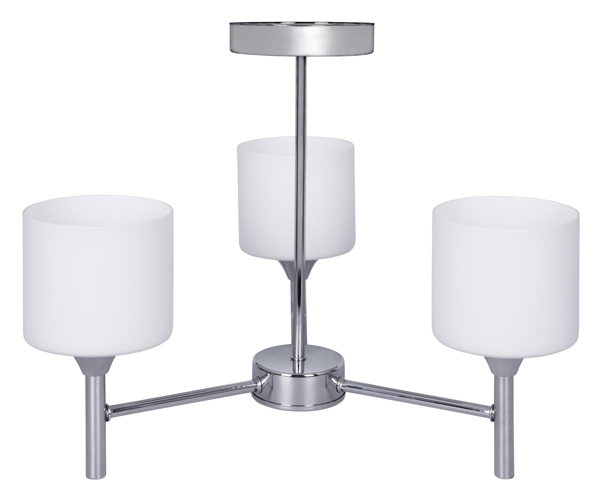 Lampa wisząca Activejet AJE-MIRA 3P E27 3x40W