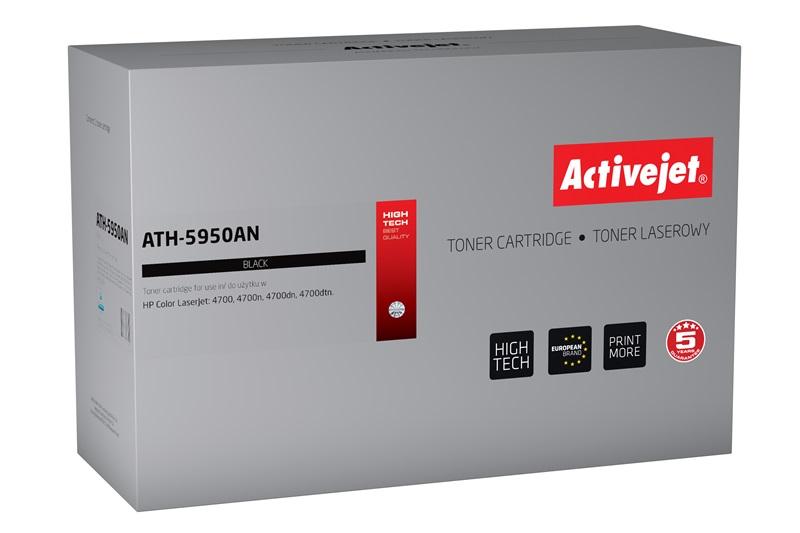 ActiveJet ATH-5950AN toner laserowy do drukarki HP (zamiennik Q5950A)