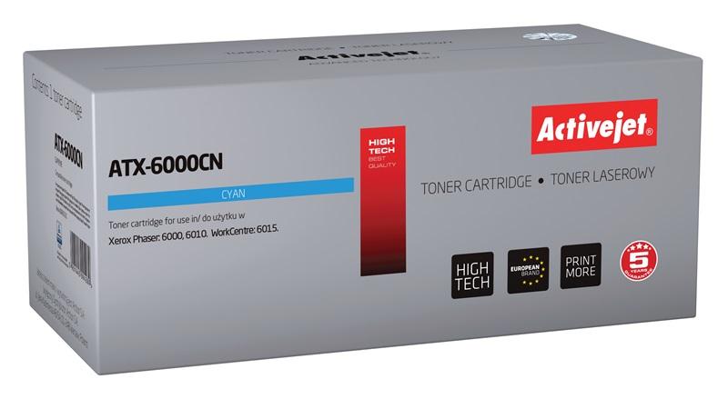 ActiveJet ATX-6000CN toner laserowy do drukarki Xerox (zamiennik 106R01631)