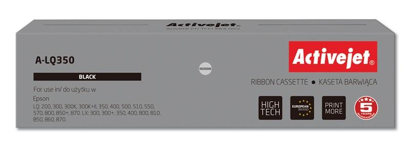 ActiveJet taśma do Epson  S015633 new A-LQ350