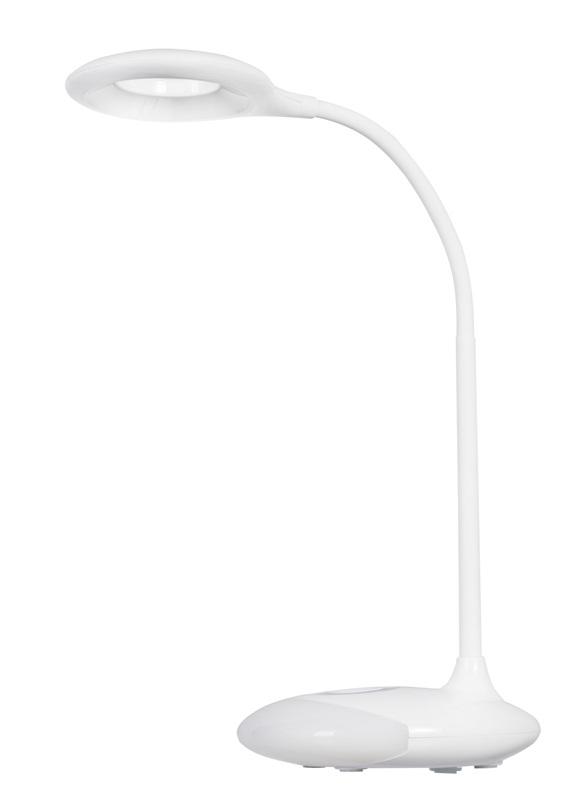 Lampka biurkowa LED AJE-ORION RGB...