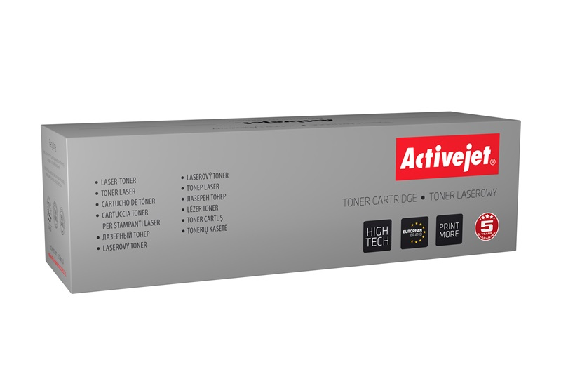 ActiveJet AT-KXFA76N toner laserowy do drukarki Panasonic (zamiennik KXFA76)