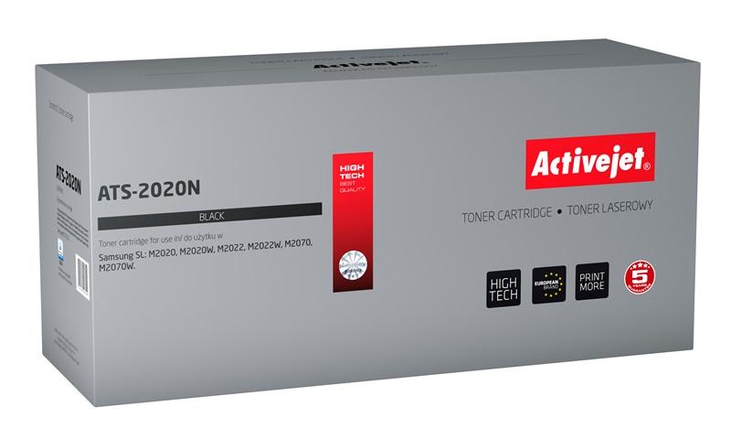 ACJ toner Samsung D111S New 100% ATS-2020N.