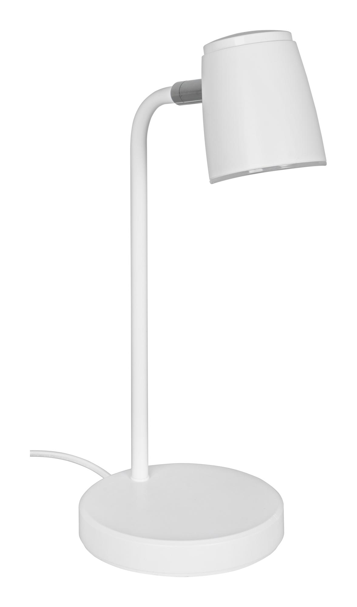Lampka biurkowa LED Activejet biała AJE-NERO White
