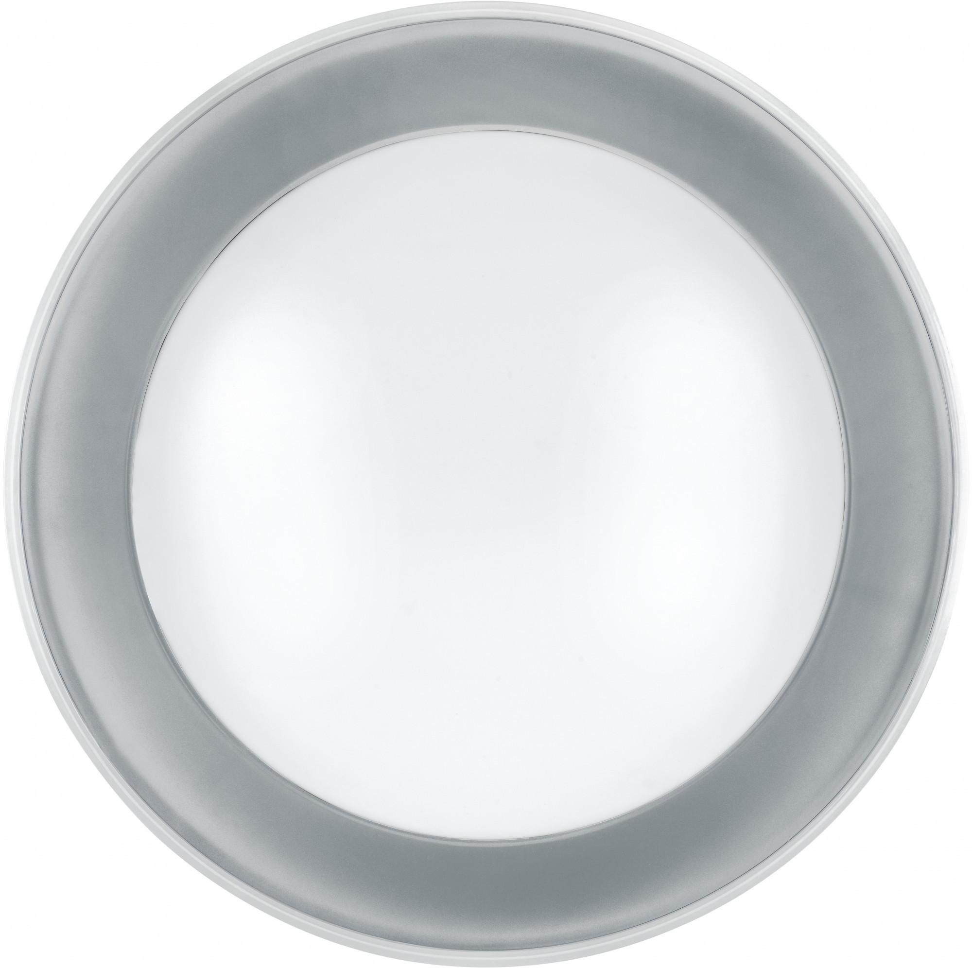 Plafon LED Activejet AJE-KRIS Grey + pilot