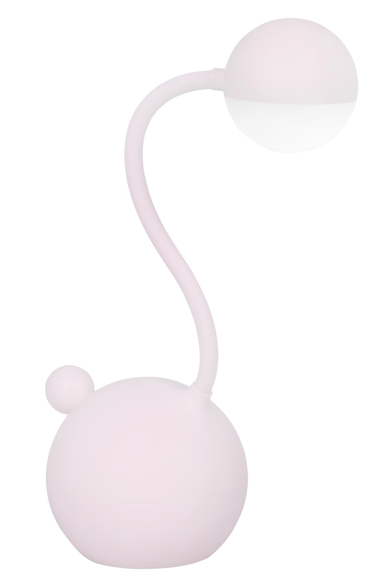 Lampka biurkowa LED Activejet różowa AJE-FIXI Pink