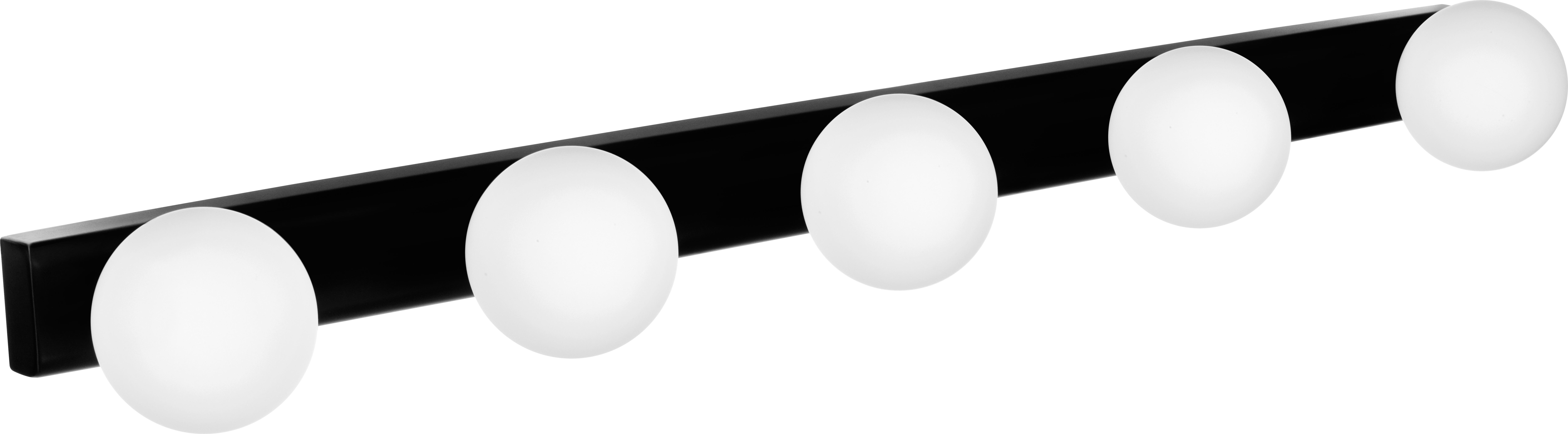 Kinkiet dekoracyjny LED Activejet AJE-BOLERO IP44