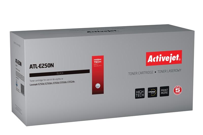 ActiveJet ATL-E250N toner laserowy do drukarki Lexmark (zamiennik E250A11E)