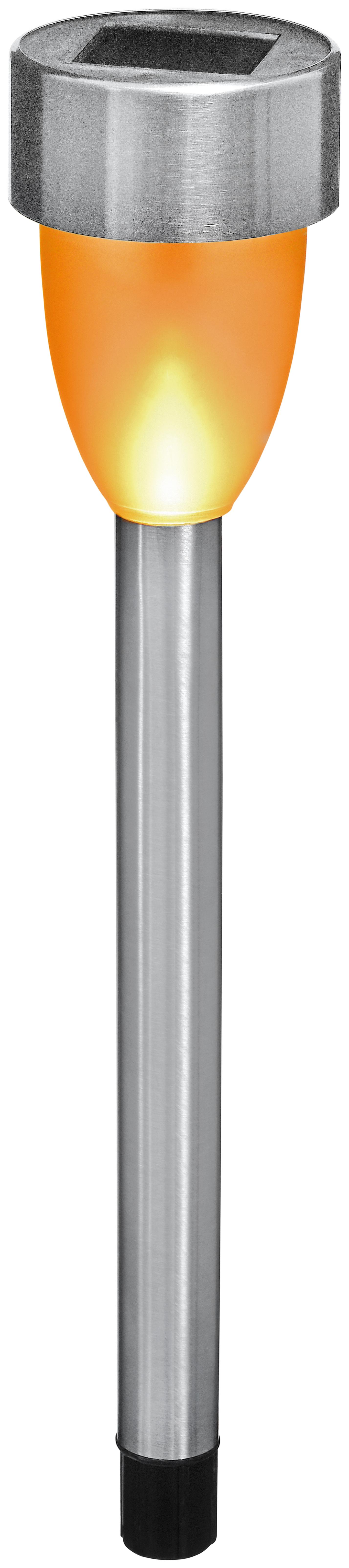 Lampa solarna wbijana LED Activejet AJE-ROSA