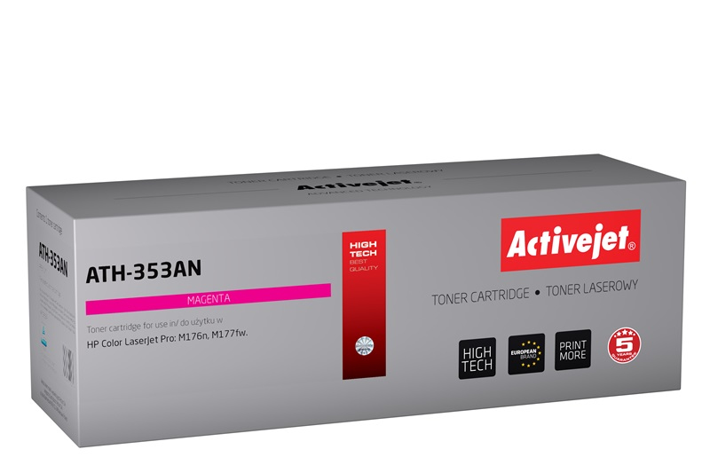 ActiveJet toner do HP CF353A new ATH-353AN