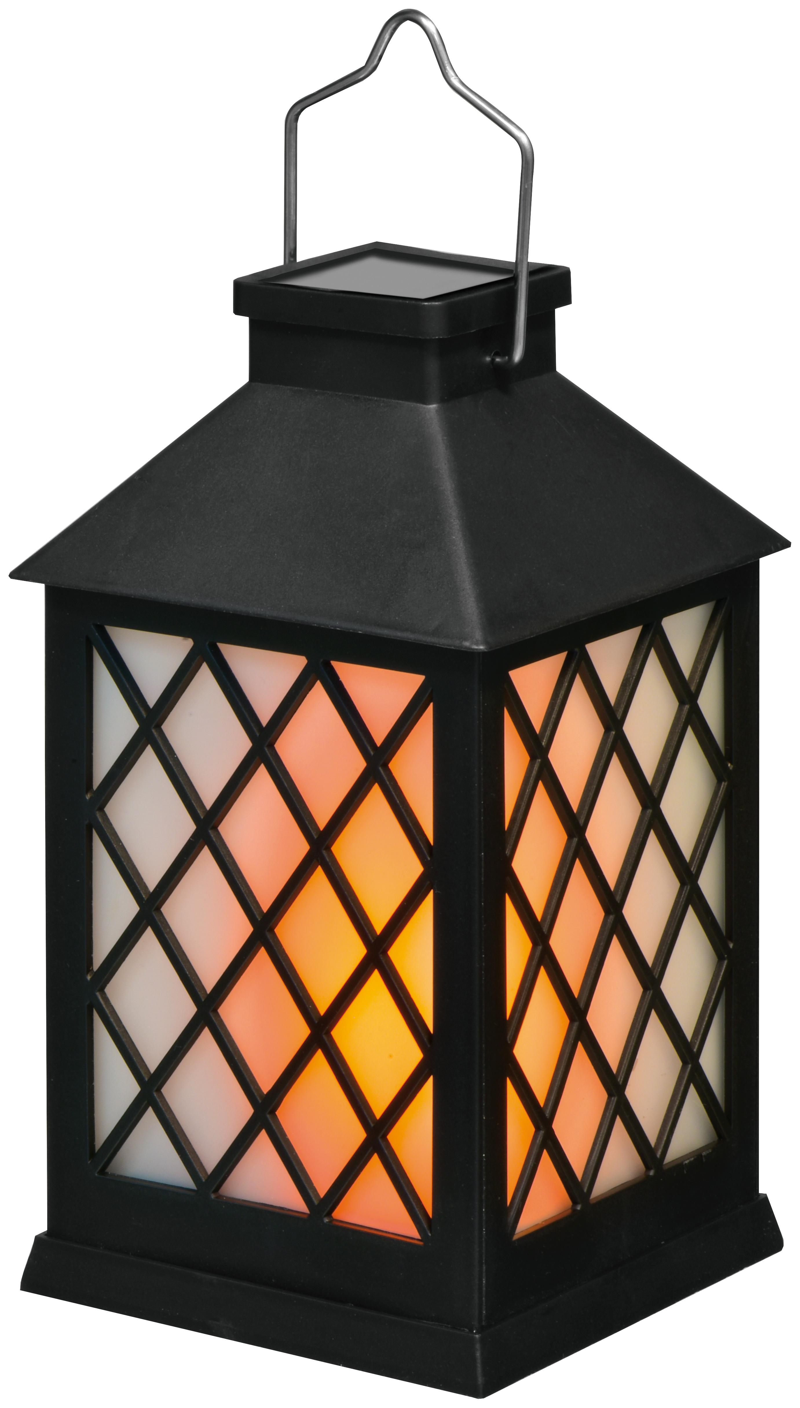 Lampion solarny LED Activejet AJE-IRIS