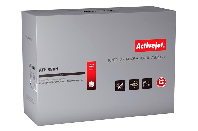 ActiveJet ATH-38AN toner laserowy do drukarki HP (zamiennik Q1338A)
