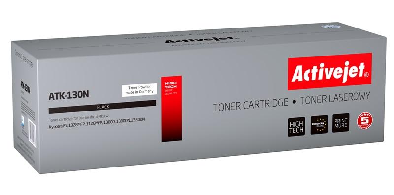 ActiveJet ATK-130N [AT-K130N] toner laserowy do drukarki Kyocera (zamiennik TK-130)