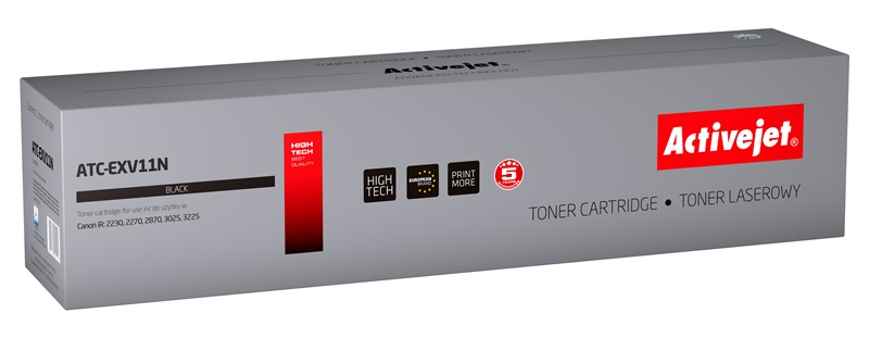 ActiveJet ATC-EXV11N toner laserowy do drukarki Canon (zamiennik C-EXV11)