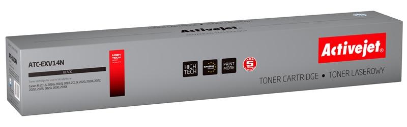 ActiveJet ATC-EXV14N toner laserowy do drukarki Canon (zamiennik C-EXV14)