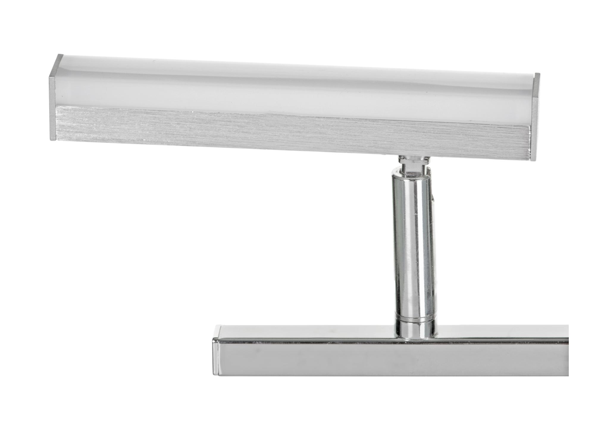 Listwa LED AJE-XENIA 2P 800lm 2x4,6W