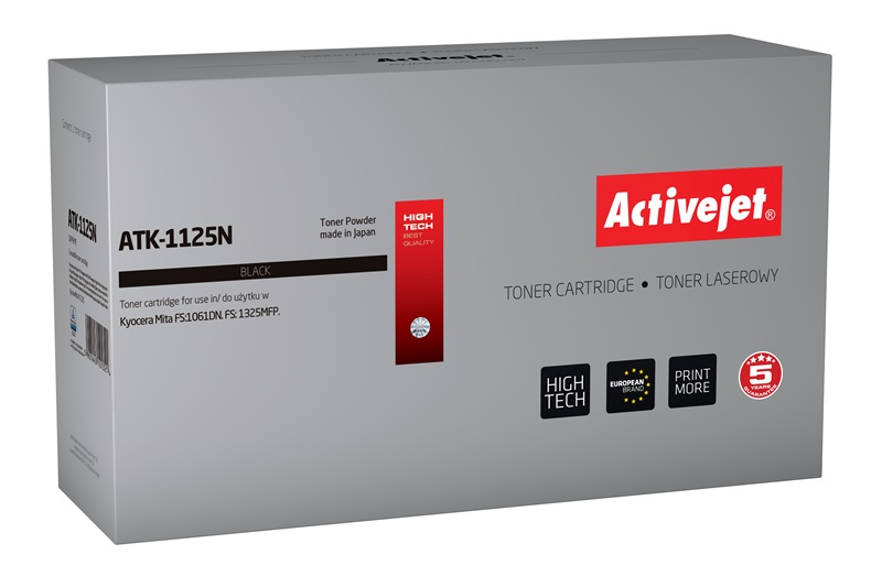 ActiveJet toner do TK-1125 new ATK-1125N