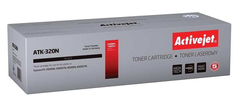 ActiveJet ATK-320N [AT-K320N] toner laserowy do drukarki Kyocera (zamiennik TK-320)