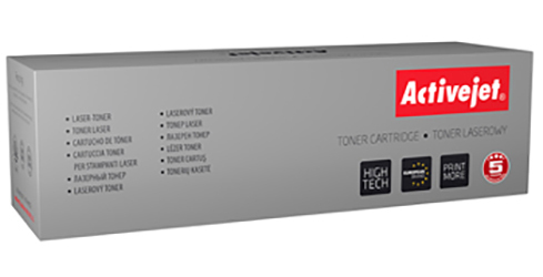 Activejet toner do Kyocera TK-5160K new ATK-5160BN