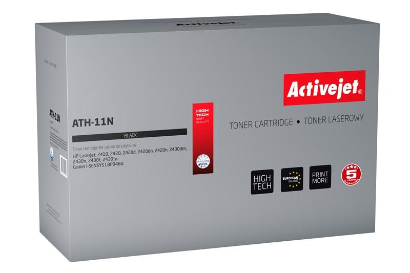 ActiveJet ATH-11N toner laserowy do drukarki HP (zamiennik Q6511A)