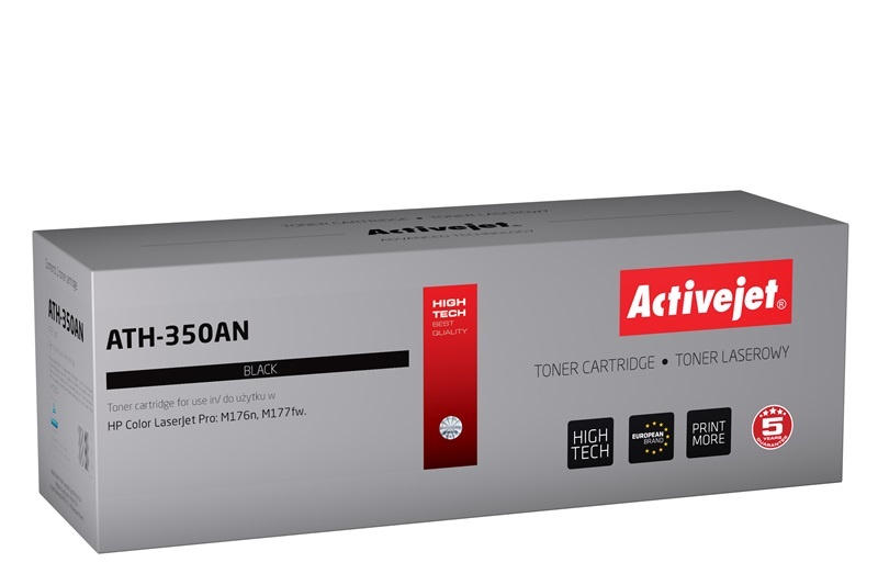 ActiveJet toner do HP CF350A new ATH-350AN