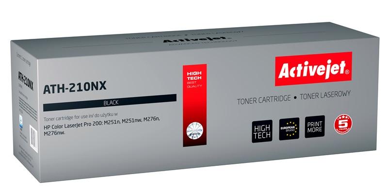 ActiveJet ATH-210NX toner laserowy do drukarki HP (zamiennik CF210X)