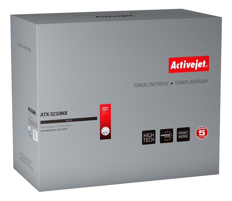 ActiveJet ATX-3210NX toner laserowy do drukarki Xerox (zamiennik 106R01487).