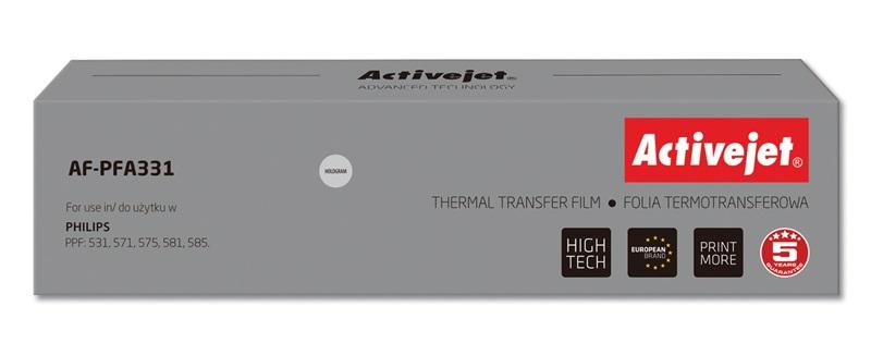 ActiveJet folia Philips                   AF-PFA331