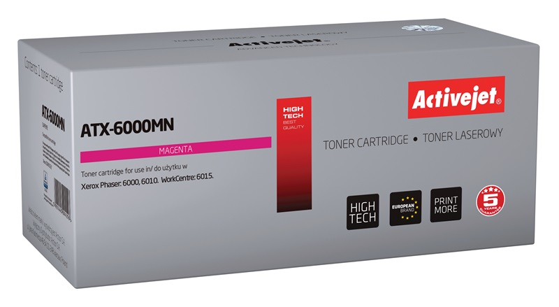 ActiveJet ATX-6000MN toner laserowy do drukarki Xerox (zamiennik 106R01632)