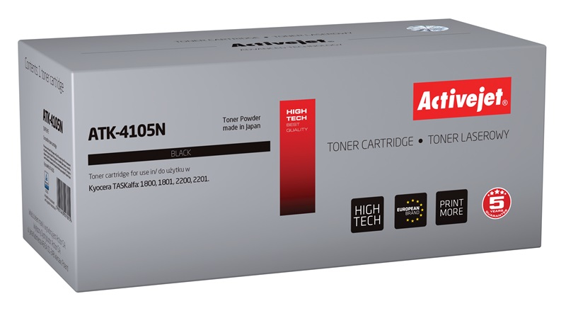 ActiveJet toner do Kyocera TK-4105 new ATK-4105N